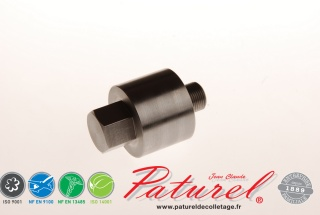 Manufacturer of pre-treated steel axles
